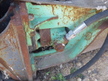 Bekijk foto's Aanbouwstukken voor bouwmachines Montabert V1200
