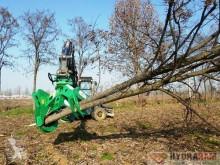 Prohlédnout fotografie Lesnická technika Hydraram HTC-250 Baumscheren | 340 kg | 5 ~ 6 t. | Neu!