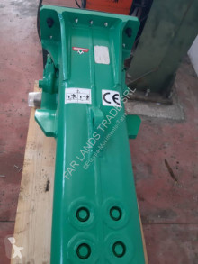 Ver las fotos Equipamientos maquinaria OP Montabert V 45