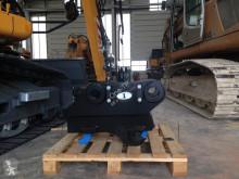 View images One-TP Coupleur hydraulique à double sécurité automatique machinery equipment
