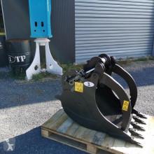 new One-TP tiltable ditch cleaning bucket godet à grappin pour pelles 2 à 45 tonnes - n°1218259 - Picture 4