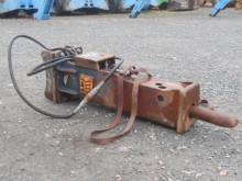 Bilder ansehen SMC SMC Specht, Anbaugerät für Bagger 3,5-6t, Nr. 373 Baumaschinen-Ausrüstungen