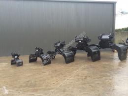 Vedeţi fotografiile Echipamente pentru construcţii n/a Sorteergrijper - Sorting grab