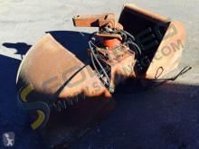 Voir les photos Équipements TP nc Camion avec rotator - coquilles 500mm reprise - ouverture 1500mm