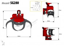 View images Mecanil SG280 machinery equipment