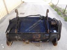 Zobaczyć zdjęcia Wyposażenie maszyn M3 MetalMeccanicaModerna BM 600