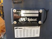 Vedere le foto Attrezzature per macchine movimento terra Bobcat 80 dozer