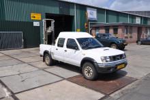 Vedeţi fotografiile Utilaje de foraj, bataj, taiere n/a Nissan Navara met boor installatie