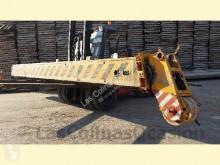 Se fotoene Udstyr til anlægsarbejder Liebherr PLUMA LTM 1050