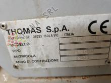 Vedere le foto Attrezzature per macchine movimento terra Thomas SEGA A NASTRO PER FERRO SWING 201