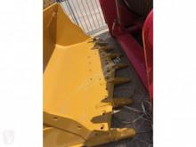 Zobraziť fotky Vybavenie stavebného stroja Caterpillar CAT 966M V-edge rock with teeth