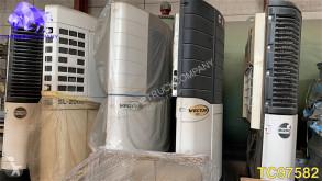 Voir les photos Équipements PL Carrier Vector 1350 Diesel / Electric
