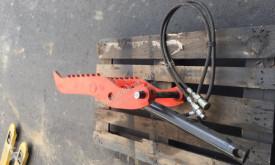 Bekijk foto's Aanbouwstukken voor bouwmachines Bobcat