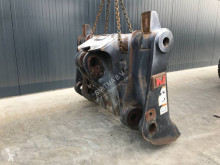 View images Verachtert QUICK RELEASE WHEELLOADER machinery equipment