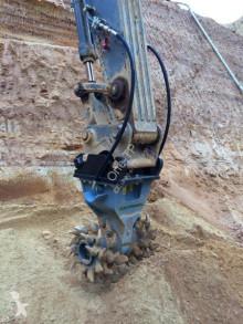 new One-TP machinery equipment fraises hydrauliques pour pelles 1-65 tonnes - n°1218262 - Picture 5