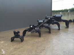 Vedere le foto Attrezzature per macchine movimento terra nc Sorteergrijper - Sorting grab