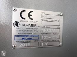 Voir les photos Équipements TP Hammer HM 1900
