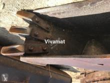 Zobraziť fotky Vybavenie stavebného stroja Caterpillar Cat 428D 3 dents longueur 30cm