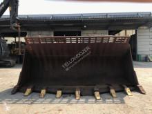 Zobraziť fotky Vybavenie stavebného stroja Caterpillar 992 Loader bucket