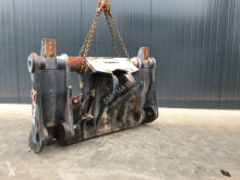 View images Verachtert WHEELLOADER QUICK RELEASE • SMITMA machinery equipment