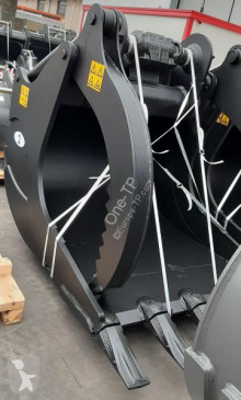 new One-TP tiltable ditch cleaning bucket godet à grappin pour pelles 2 à 45 tonnes - n°1218259 - Picture 6