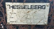 Ver las fotos Equipamientos maquinaria OP Hesselberg