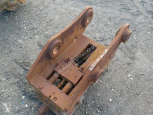 View images Nc Attache rapide Lemac Quick Hitch to suit 10 Ton Excavator pour excavateur machinery equipment