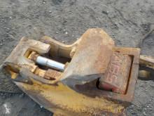 View images Nc Attache rapide Quick Hitch to suit 20 Ton Excavator pour excavateur machinery equipment