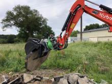 new One-TP tiltable ditch cleaning bucket godet à grappin pour pelles 2 à 45 tonnes - n°1218259 - Picture 7