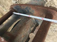 Zobraziť fotky Vybavenie stavebného stroja Caterpillar Cat 428D 4 dents longueur 55cm