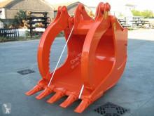 new One-TP tiltable ditch cleaning bucket godet à grappin pour pelles 2 à 45 tonnes - n°1218259 - Picture 8