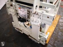 Ver las fotos Equipamientos maquinaria OP Cascade 28G-CCB-26