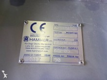 View images Hammer XL300 machinery equipment