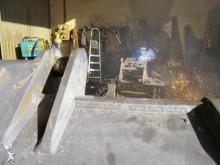 Voir les photos Équipements TP nc Attache rapide pour excavateur CONSTRUCCIÓN Y RENOVACIÓN DE ENGANCHE RÁPIDO