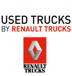 Centre camion occasion Renault Trucks Lyon