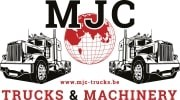 MJC TRUCKS & MACHINERY BVBA