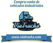 ViaTrucks Vehículos Industriales, SLU