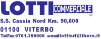 LOTTI COMMERCIALE S.R.L.