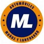 AUTOMÓVILES MUÑOZ Y LANCHARRO, SL