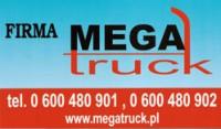 Firma TRUCK SERVICE