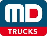 MD-TRUCKS BV