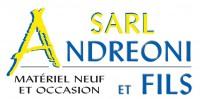 SARL Andréoni et fils