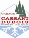 CASSANI DUBOIS