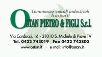 Ostan Pietro & Figli S.R.L. Deposito