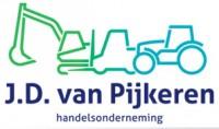 HANDELSONDERNEMING VAN J.D. VAN PIJKEREN