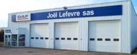 JOEL LEFEVRE SAS