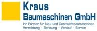 Societate Kraus Baumaschinen GmbH