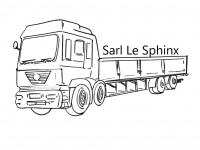 SARL LE SPHINX