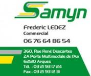 TRANSPORTS SAMYN