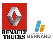 CENTRE VO BERNARD TRUCKS